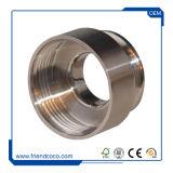 Usinagem CNC personalizados de alta precisão e a fabricação do conjunto de partes separadas de Aço