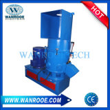 Máquina de aglomeración plástica tejida del densificador del bolso de la película plástica de Pnag