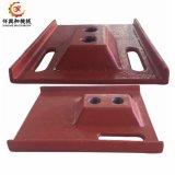 304鋼鉄農業機械は投資鋳造を分ける