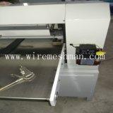 Máquina del pegamento del marco del filtro de aire