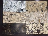 Multicolor Quartz Countertop Luxury Quartz Kitchen Countertop
