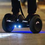 スマートなAPP制御2車輪の電気計量器のスクーターP101
