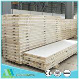 Polyurethan-Zwischenlage-Panel-PU Isolierwand für sauberen Raum