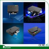 MCR02 IC EMV van de Lezer van de kaart Lezer van de Kaart 3.5mm de AudioLezer van de Kaart van de Telefoon