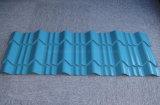 Цвет PPGI /Aluzinc Ral 5015 голубой настилая крышу лист в Индии
