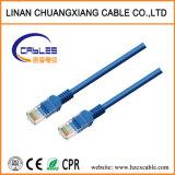 Cable de conexión de cable de red UTP CAT6 1m