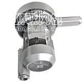 Ventilador centrífugo de la aireación de la eficacia alta de la durabilidad para el suministro de oxígeno
