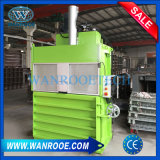 縦油圧ペーパーまたはペットびんの梱包機の機械工場価格