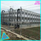 Roestvrij staal 316 van de Prijs van de fabriek de Tank van Water 304