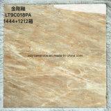 Azulejo de mármol esmaltado Jingang de la piedra del suelo del material de construcción de Foshan