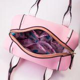 handbag 사탕 색깔 숙녀 끈달린 가방 어깨에 매는 가방 핸드백