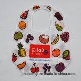 쇼핑 패킹을%s 주문 Eco 풀 컬러 인쇄된 나일론 Foldable 식료품 백