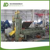 Вырезывания металлолома Q91y-800W машина сверхмощного гидровлического режа для горячего сбывания