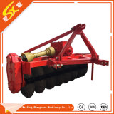 Adecuado para el arado de disco giratorio 120CV Tractor
