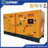 Générateur de la Chine Fabricant Type de conteneur de 250kVA Groupe électrogène Diesel