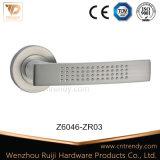 Оборудование двери цинк сплав рукоятка рычага блокировки дверей (Z6043-ZR05)