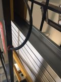 Elevatore verticale di alluminio del doppio albero per la riparazione e l'installazione