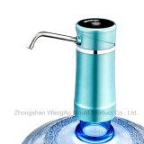 Novo design da bomba de garrafa de água portátil recarregável dispensador de água do vaso de 5 galões