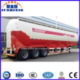 50cbmセメントの交通機関のためのバルクセメント・サイロタンク