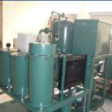 Macchina a due tappe di depurazione di olio del trasformatore
