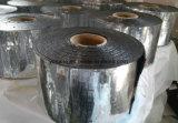 nastro impermeabile del bitume autoadesivo del di alluminio