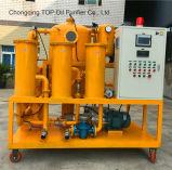 Meilleur épurateur portatif d'huile isolante de performance de coût (Zy-10)