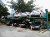Keine Notwendigkeit, Auto-Parken-System zu vermeiden