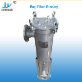 L'acciaio inossidabile 316L sceglie l'alloggiamento del filtro a sacco nell'industria farmaceutica