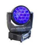 Heißes Summen-bewegliches Hauptlicht des Verkaufs-19PCS 15W Osram LED