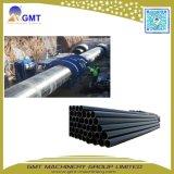 Fil du PE pp étendant la chaîne de production en plastique d'extrudeuse de pipe/tube