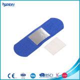 産業食糧のための包帯を追跡する青いPE