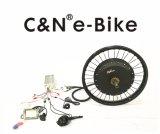 Большая мощность 8000W электрический мотоцикл электрический велосипед электрический комплект для велосипеда 8000W