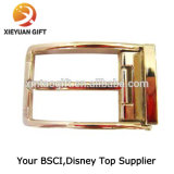 Belt Buckle Leather Belts with Removable Buckles (XY-HZ1024)