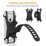 Suporte ajustável da montagem do telefone da bicicleta da esfera de rolo do guiador do universal