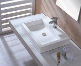 Loiça sanitária Arte da Cerâmica Lavatório para banheiro (1124)