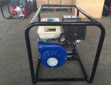 2 и 3 дюйма) с бензиновым двигателем мощность утюга для сельского хозяйства водяного насоса с помощью