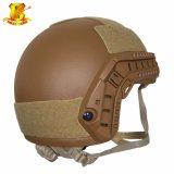 Sanda Ws Fz Antibullet rápido capacete colete Kevlar Iiia capacete balísticos
