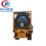 Container van de Tank van LPG van Asme de Standaard 40ft voor Verkoop