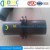 Sistema de Engenharia de amarração para o conjunto de bóia de dragagem de HDPE