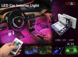 Économies d'énergie atmosphère Décoration Lampe voiture DIY Bande LED lumière