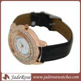 Empresa de forma simples Dom elegante Watch, Novo Estilo de relógio de pulso de Diamante