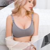 Оптовая OEM удобные кормящих отпуска по беременности и грудного вскармливания бюстгальтер
