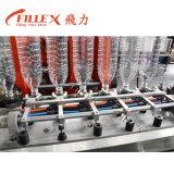 Полуавтоматная машина дуновения бутылки любимчика 4 полостей отливая в форму