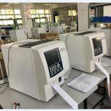 Instrument automatique de sang d'analyseur de la hématologie 3-Part de vente chaude de la Chine