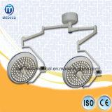 II医学のShadowless操作ライトシリーズLEDのか外科ランプ(正方形アーム、II LED 700/500)