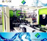 Bouteille PET automatique de 500ml Eau de source usine d'Embouteillage