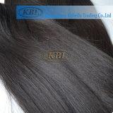 Человеческие волосы индейца выдвижения черных волос