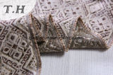 Stof 100% van de Stoffering van de jacquard Moderne Polyester