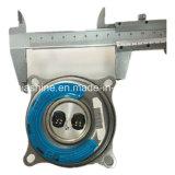 Controlador de fábrica de generador de gas SRS