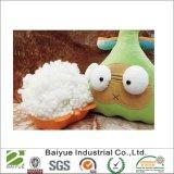 Polyester-Kugel-Faser-füllendes Spielzeug-/Kissen-Anfüllen